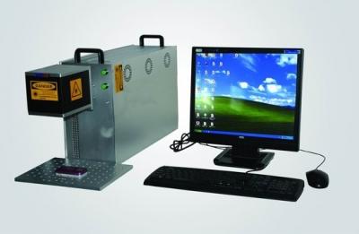 手提式光纤激光打标机 激光喷码机