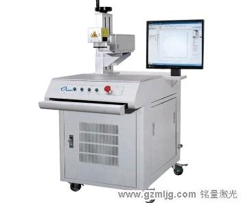 进口激光打标机-高端的配置,满足极致的打标需求