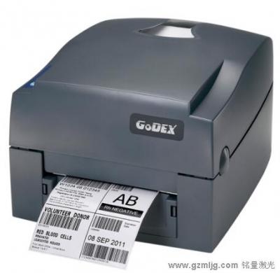 G500U条码打印机-Godex G500标签打印机-经典款经济型