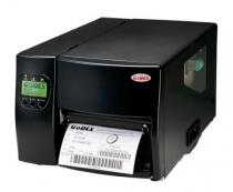 Godex EZ-6200Plus/EZ-6300Plus,6吋宽幅工业型条码打印机