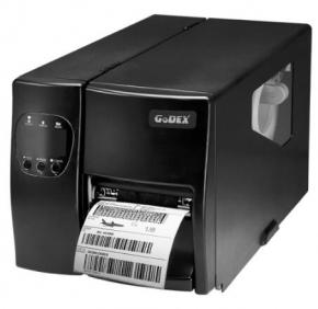 Godex EZ2050/EZ2150工业级条码打印机,入门级高性价比
