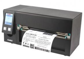 Godex HD830i超宽幅条码打印机,220毫米打印宽度,300DPI