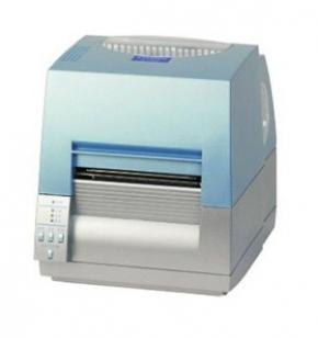 Citizen西铁城CL-F2404,CL-F3404条码打印机小机器大容量
