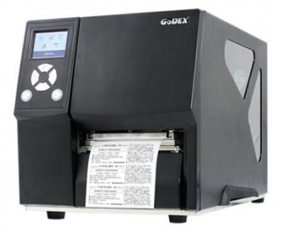 Godex科诚 ZX420i/ZX430i工业级条码打印机,高性价比