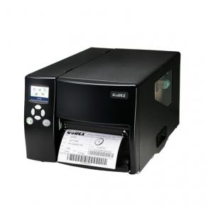 Godex科诚EZ6250i/EZ6350i 6英寸宽幅工业条码打印机大尺寸标签