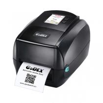 Godex RT863i 600点dpi高端高精度桌上型条码打印机