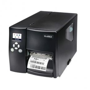 Godex EZ2250i/EZ2350i高性能工业型条码打印机热感热转式