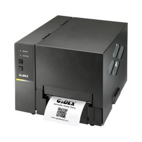 Godex BP500L多功能轻工业型条码打印机 不干胶洗水唛