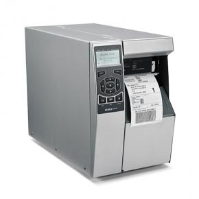 Zebra ZT510工业级条码打印机105SL PLUS升级款工厂广州