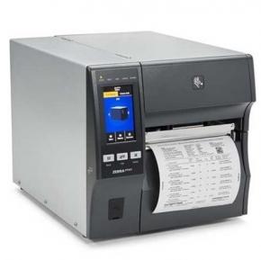 ZT421 工业级标签打印机宽幅6英寸大尺寸不干胶标签高速